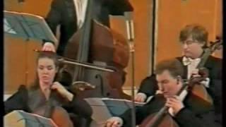 Tchaikovsky: Souvenir de Florence, 2nd movement / Rachlevsky • Chamber Orchestra Kremlin
