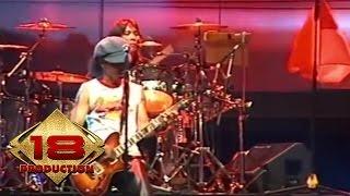Slank Yang Manis Live Konser Bangka 22 Maret 2006