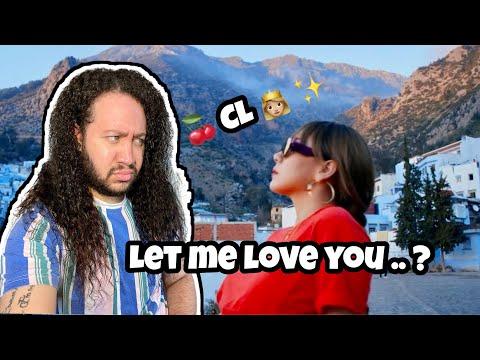 REACTING TO - CL - 'Let Me Love You' ft. Justin Bieber M/V