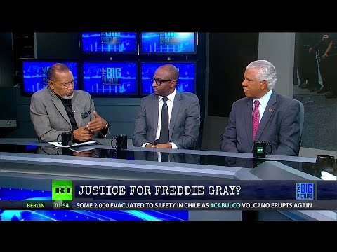 Full Show 5/1/15: Justice for Freddie Gray?