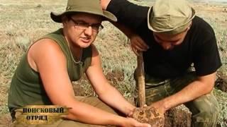Поисковый отряд. Легендарная 21 армия 04.09.2012