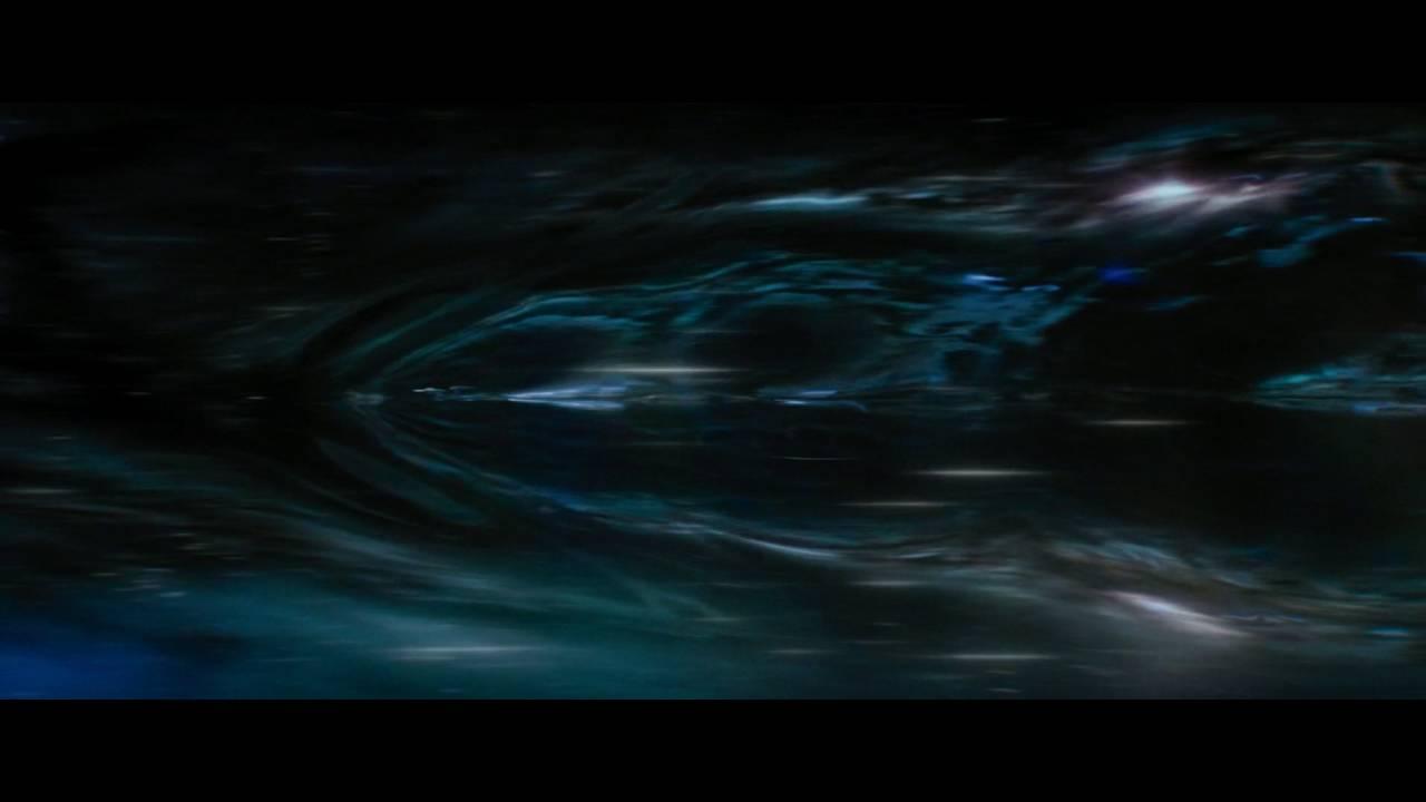 Eldritch Starship