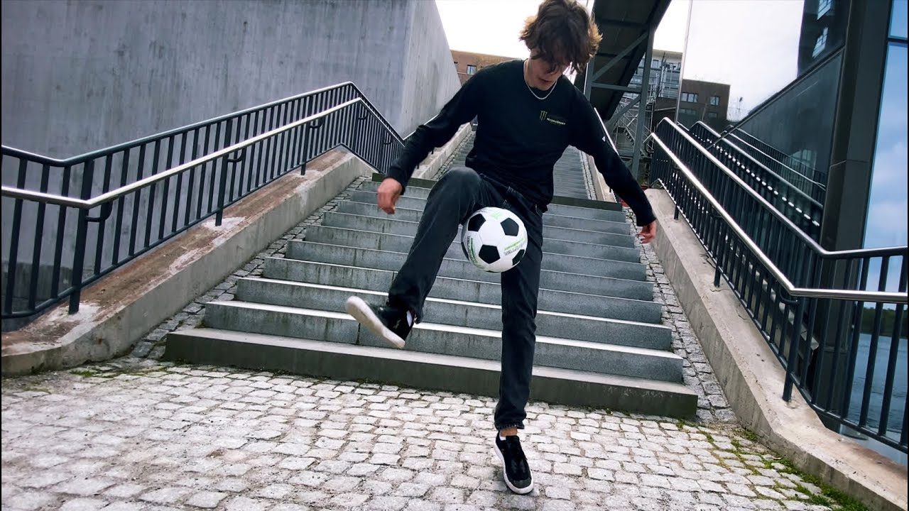 SSS Football x MONSTER HYDROSPORTS | Reveal Trailer