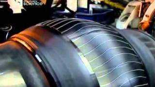 Discovery Science Documentary - Building The Ultimate Racing Car - Part 1