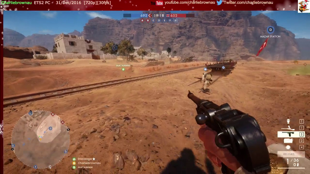 how to find servers on bf1