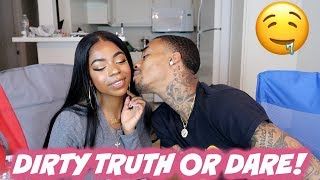 EXTREME TRUTH OR DARE W/ GIRL I HAD 24 HRS TO SHOOT SHOT!🤪👅