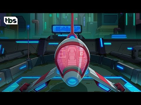 Final Space: Coming to TBS [SNEAK PEEK] | TBS