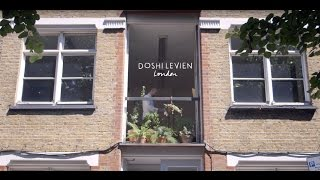 Doshi Levien Interview