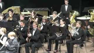 Internal Combustion (concert band) by David R. Gillingham