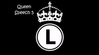 Lady Leshurr - Queen Speech 5 | Lyrics