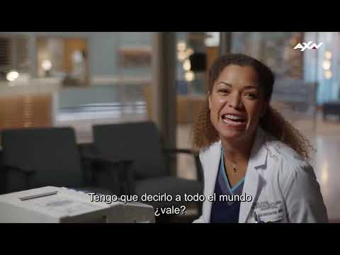 Download The Good Doctor  - Antonia Thomas' Goodbye To The Cast and Crew of The Good Doctor
