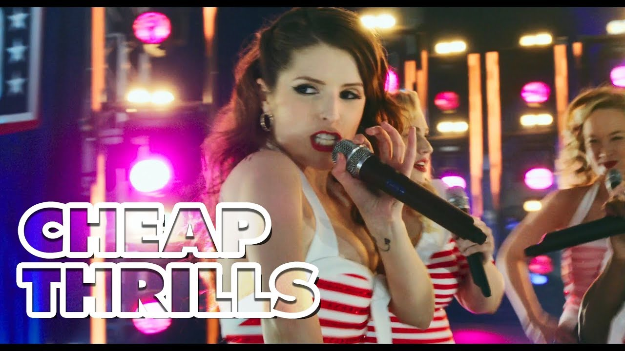 Download Pitch Perfect 3 - CHEAP THRILLS [Full Performance] HD 1080p