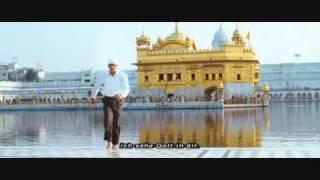 Rab Ne Bana Di Jodi - Tujh Mein Rab Dikhta Hai (female)