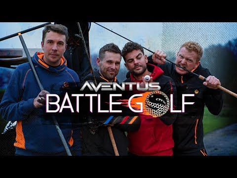 AVENTUS BATTLE GOLF!