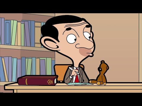 LORD Bean | (Mr Bean Cartoon) | Mr Bean Full Episodes | Mr Bean Comedy