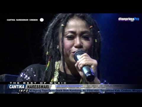 CANTIKA NARESSWARI LIVE | PEMUDA IDAMAN - DIANA SASTRA  | TENGAH TANI - CIREBON