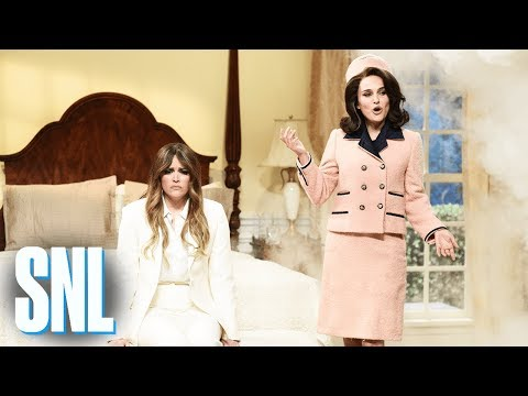 First Lady  SNL