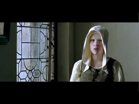 Girl with a Pearl Earring Movie Clip - Scarlett Johansson