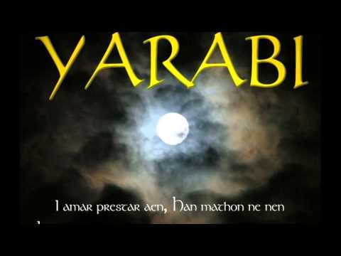 Yarabi songs