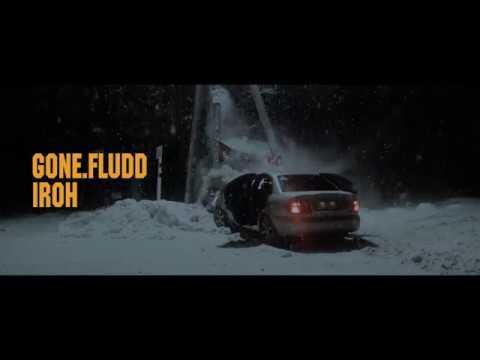GONE.Fludd & IROH - Зашей (Official...