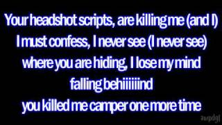Counter-Strike - Camper One More Time (HD w/ Lyrics)