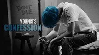 Download BTS ○ Yoongi's Confession (Short Movie)