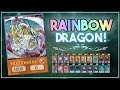 RAINBOW DRAGON | King of Games [Yu-Gi-Oh! Duel Links]