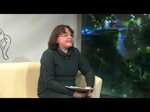 Телеканал Новий Чернігів: ВеЧер 22.01.20. Підвищення пенсій| Вечірній Чернігів