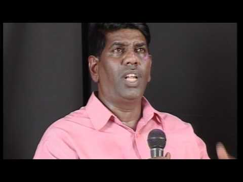 Black Magic & Witchcraft Magician Accepting Jesus - Tamil