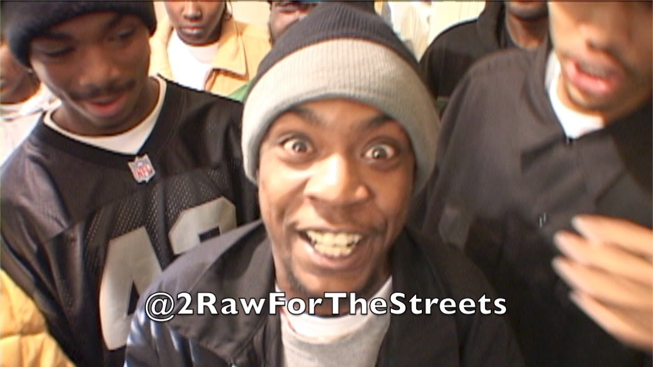 """CRAZY 2003 CYPHER"" SLAUGHTER RICO, STACKS, SMOKE, CASH DOLLAZ, BAD NEWZ, KNOCK OUT, T-RIV"