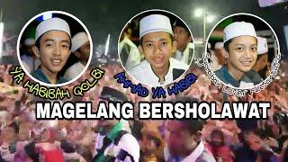 "Video "" LAUTAN CAHAYA "" 3 IN 1 - GUS AZMI - AHKAM - ABAN - SYUBBANUL MUSLIMIN MAGELANG download MP3, 3GP, MP4, WEBM, AVI, FLV Juli 2018"