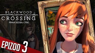 Blackwood Crossing - #03 - Wyspa Finna