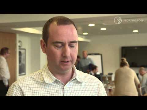 Dave Rodmell - Offshore Installation Manager, Centrica Storage