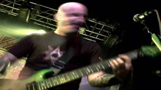 Anthrax- Death rider- Live- HD