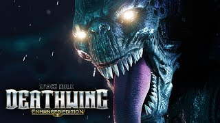 SPACE HULK - DEATHWING : OS ANJOS DA MORTE ! (ENHANCED EDITION)