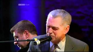 Van Morrison Vanlose Stairway HD BBC Four Sessions