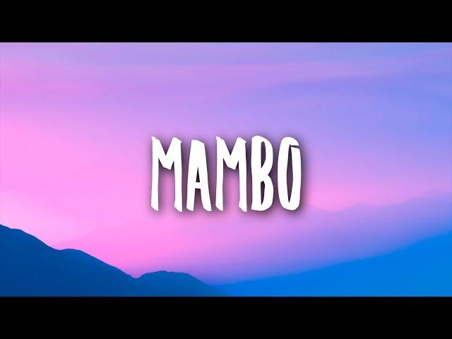 Nikki Vianna - Mambo (Lyrics)