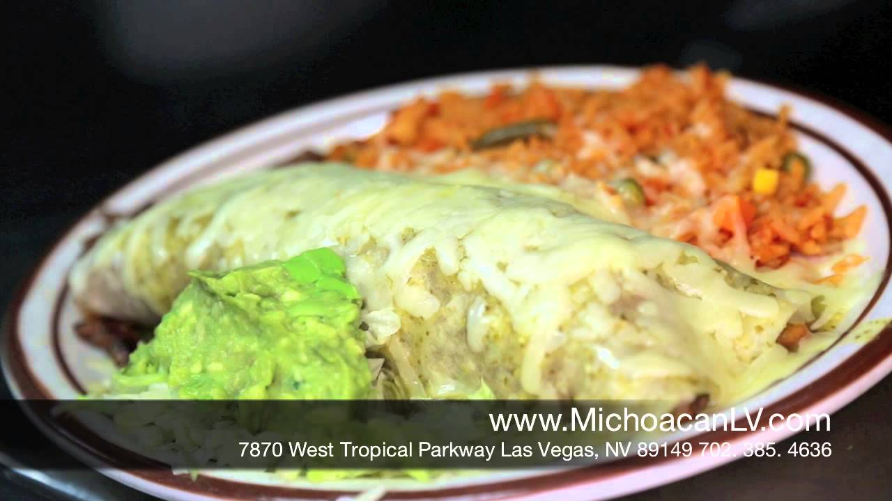 Best Mexican Restaurants In Las Vegas Strip