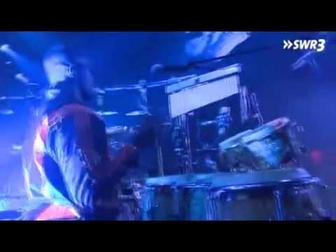 Jamiroquai  - Blue Skies (live)
