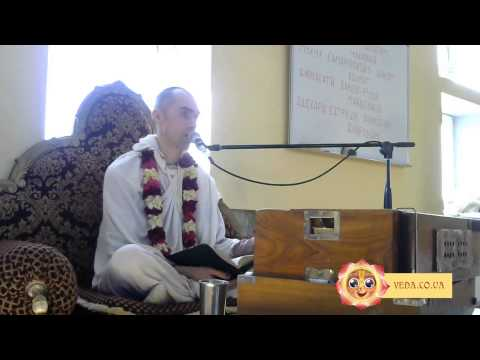 Шримад Бхагаватам 4.4.26 - Мангала Вайшнав прабху
