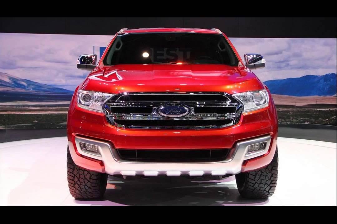 2015 model ford ranger - youtube