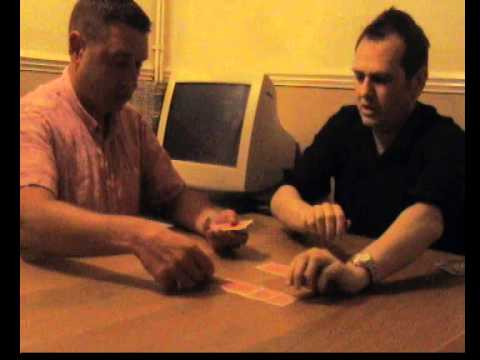 Barry Hopkins Psychological Illusionist red and blacks sorted