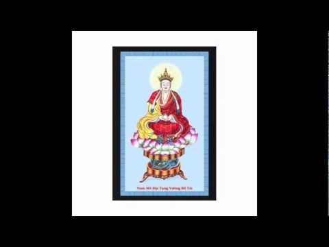 Kinh Địa Tạng-Thầy Thích Trí Thoát tụng