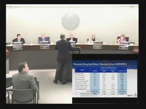 Vallecitos Water District Board of Directors Meeting | February 15, 2017