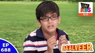 Baal Veer - बालवीर - Episode 688 - Manav Attacked By The Dragon