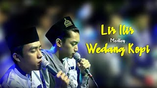 "Download ""NEW"" LIR ILIR Medley WEDANG KOPI - HAFIDZ AHKAM"