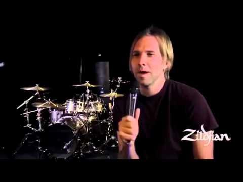 new drummer avenged sevenfold brooks wackerman youtube. Black Bedroom Furniture Sets. Home Design Ideas