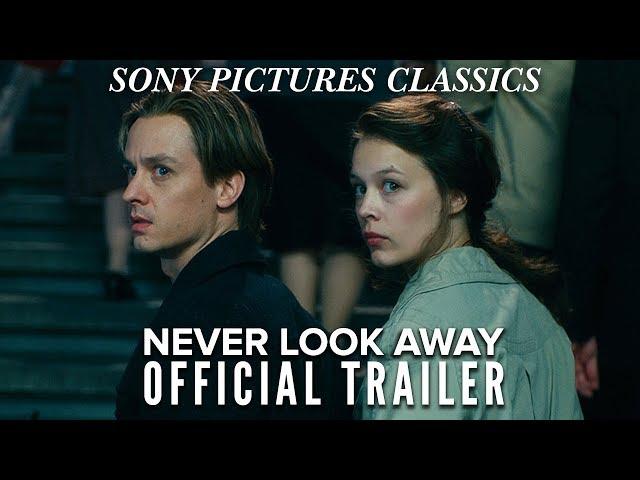 Written and Directed by: Florian Henckel von Donnersmarck