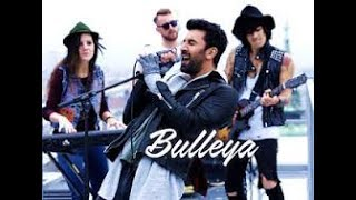 Gambar cover Bulleya     Ae Dil Hai Mushkil     Amit Mishra, Shilpa Rao    Pritam