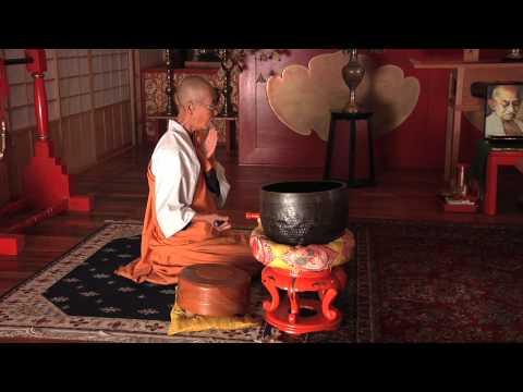 Lotus Sutra Grafton Peace Pagoda Jun Yasuda Buddhist Nun